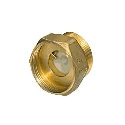 Clapet Anti -Thermosiphon - Filetage du circulateur 1 1/2