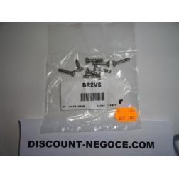Kit sachet Vis Inox Buse Cofies - Sarragan 2 Pour 831 600