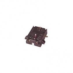 Thermostat à Applique TIS Ariston sans Bouton - 415 128