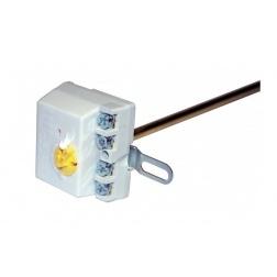 Thermostat Stéatite TUS 450 mm à patte Mono 150 L / 200 L