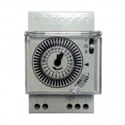 Horloge Modulaire avec reserve de marche