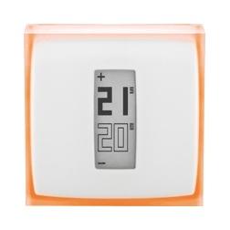 Thermostat Connecté NETATMO Filaire ou Onde radio - Programation depuis un Smarphone