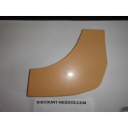 Element Top Droit Céramique Beige pour Rose & Ecoidro 262350