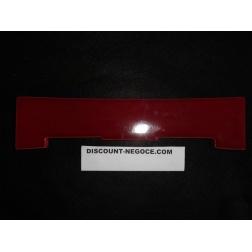 Barette Frontale Avant Rouge N° 19 pour SOLEIL Code 292820