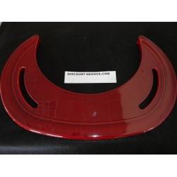 Haut de céramique Bordeau N° 32 pour SOLEIL Code 292800