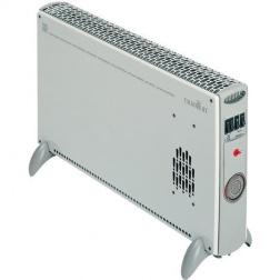 Convecteur electrique au sol 2000 W chauffage + soufflage