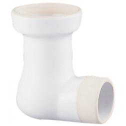 Tubulure Grès Coudée ASPIRAMBO - P2820 01