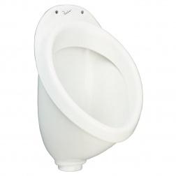 Urinoir APPLIQUE de Face - P 2641 01 Blanc