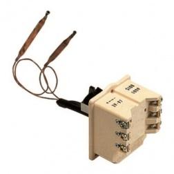 Thermostat à 2 Bulbes + Capillaire Triphasé BTS 270 mm