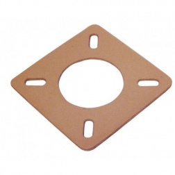 Joint Bride Brûleur Finterm Ep 4 mm - Long/Larg 150-409245