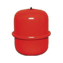 Vase expansion 12 L pour chauffage s/pression azote