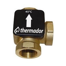 Vanne Thermique TERMOVAR 26X34 Point consigne 45°C
