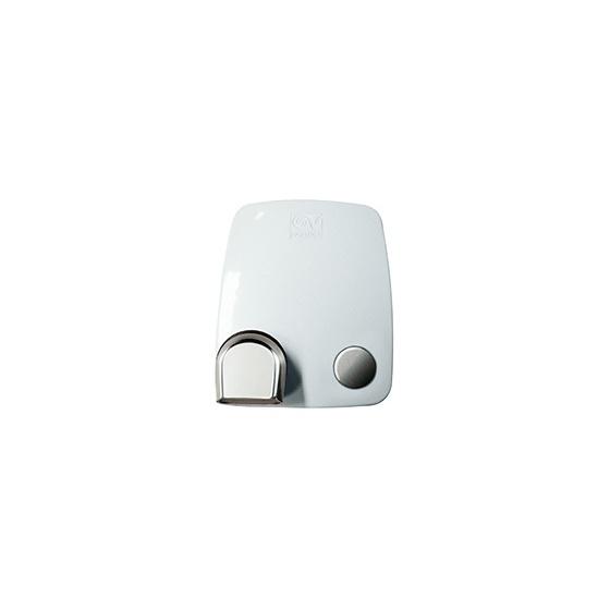 Sèche - Main Poussoir METAL DRY coque métal 190m3/h