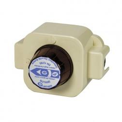Détendeur à sécurité DSB Butane Debit 2.6 kg - 28 mbar - 14800.03