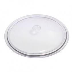 Couvercle de Filtre Transparent Joint Ø Int 172 mm - 4404080102