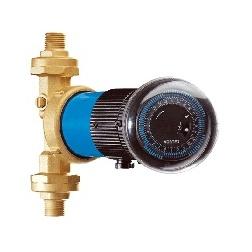 Circulateur Bouclage Sanitaire avec Horloge et Thermostat 45°C à 55° C