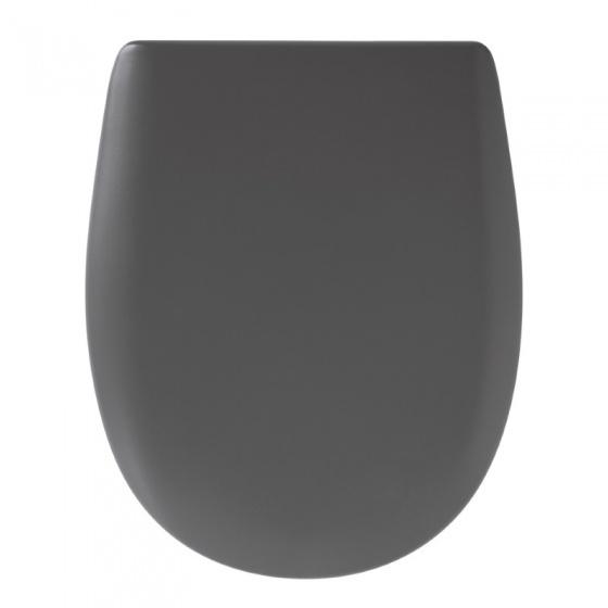 Abattant double OLFA Couleur Carbone - 3880