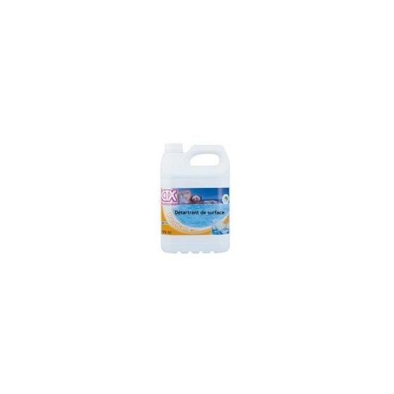 ANTI - ALGUES Liquide concentré Preventif Bidon Perdu 20 L