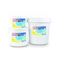 Traitement pH Plus Liquide Bidon 20 L - 102520