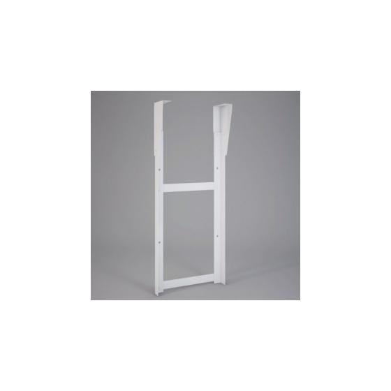 Console accrochage au plafond chauffe - eau Verticaux 150 /2