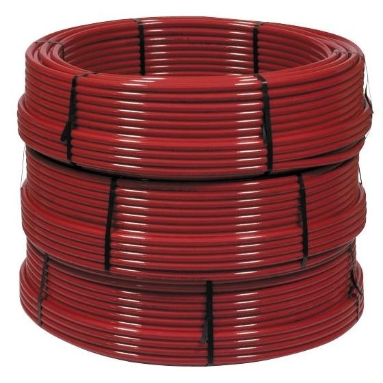 Tube Nu P E R Ø 13 x 16 Rouge