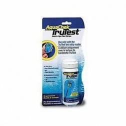 Blister 50 bandelettes AquaChek pour oxygène actif