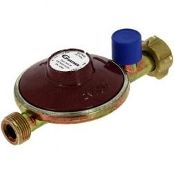 Détendeur Fixe Butane AS3 M à sécurité 28mb Débit 1.3 kg - 19959.04