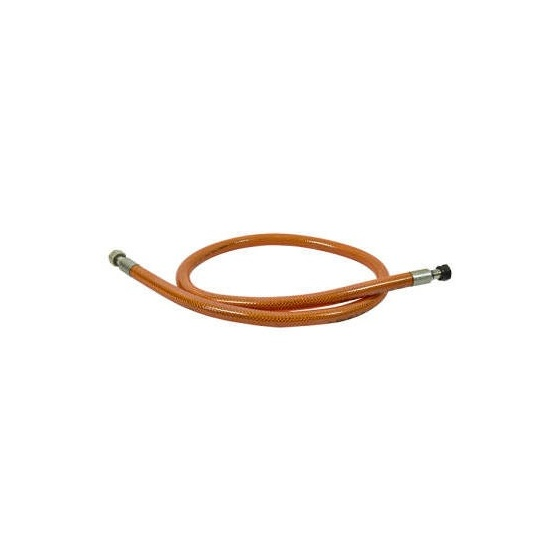 Flexible Gaz Butane / Propane Long 1.50 m Inox à Vie