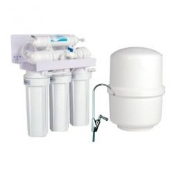 Osmoseur inverse menager sans pompe 150 L/J