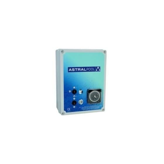 Coffret Standard Filtration + 2 Proj 300 w Disj 4 à 6 A