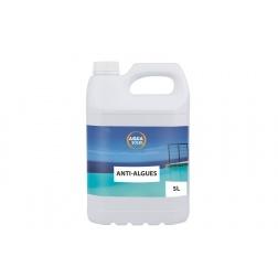 ANTI - ALGUES Liquide concentré Préventif Bidion 5 L