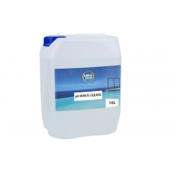 Traitement pH Moins Liquide CTX 15 - Bidon 10 litres - 101510