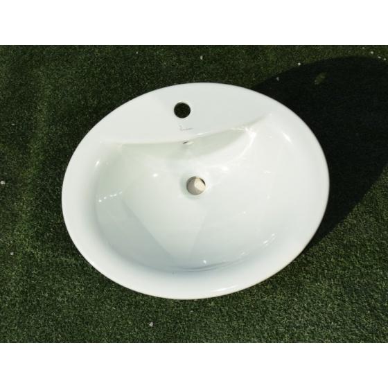 Vasque KHEOPS 2 - 56 X 46 - Vert Egée - P1496 90