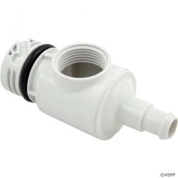 Prise Rapide de paroi nue sans valve POLARIS 180 280 380 - D29