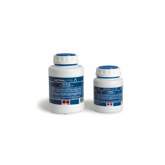 Colle Piscine Bleu Pot de 500 ml