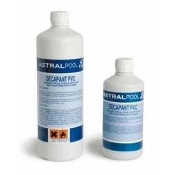 Pot de décapant Astral 500 ml pour PVC pression