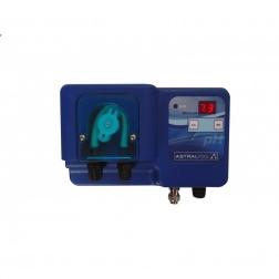 Pompe Doseuse automatique Micro pH moins 1.6 L / H 1 Bar