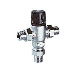 Mitigeur Thermostatique Standard 20 X 27 anti-retour intégré