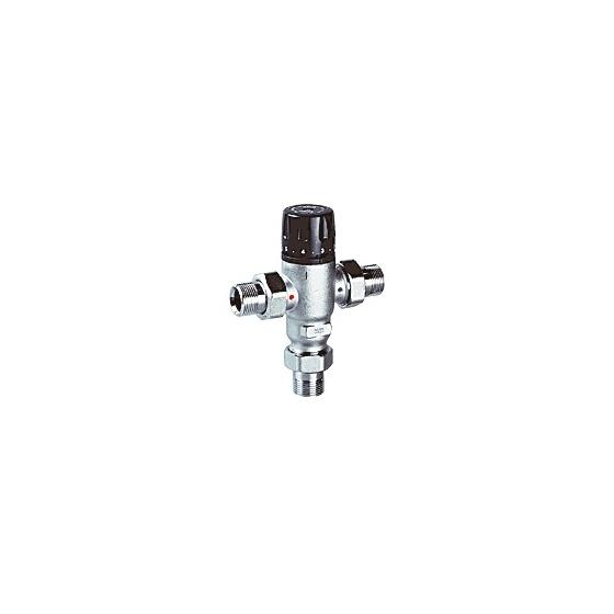 Mitigeur Thermostatique Standard 15 X 21 clapet intégré