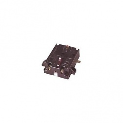 Thermostat à Applique TIS Ariston sans Bouton - 415 128