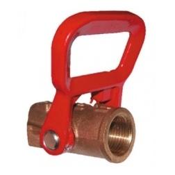Robinet diffuseur en Bronze DN 40 - 06 61 685