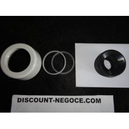 Ecrou + joint pour réservoir 301 - 300520