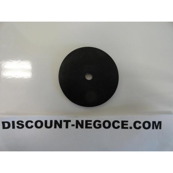 Rondelle basse CLOC TOC Ø 70 X 9 X 3 - 413 011