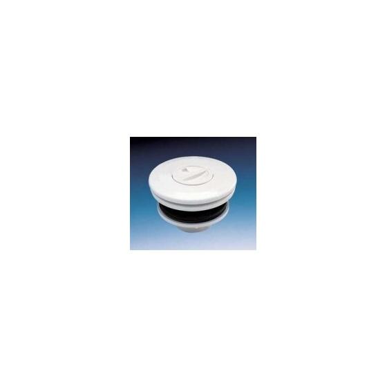 Prise Balai pour LINER ASTRAL - Blanc 41517