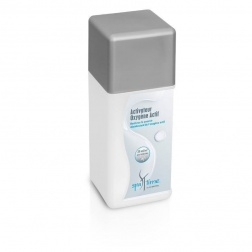 SPA TIME Activateur Oygene Actif - 2241600