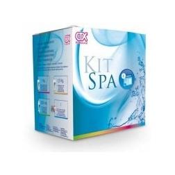 Kit d'entretien 3 mois de traitement pour SPA - SPAKIT