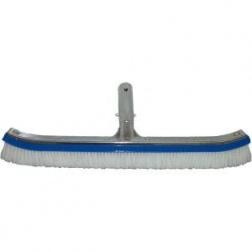 Brosse de paroi renforcé Aluminium 50 cm BLUE LINE 69658
