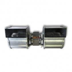 Ventilateur air CFD-DA 80 X 83 X 35 H C3 -270 - Code 231 690 - ALBA -