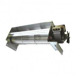 Ventilateur Air chaud TGO80/1X270X35H pour IRIS - 284 870