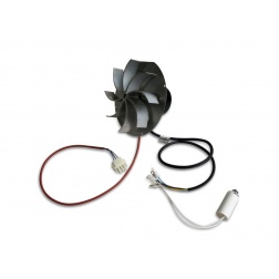 Ventilateur air Inférieur Postérieur H 31 pour SOLEIL - 299 780